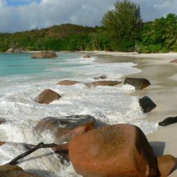 Seychelles travel, informations