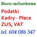 biuro rachunkowe Częstochowa