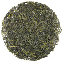 Gyokuro najlepsza zielona herbata na świecie