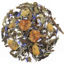 Herbata biała Tajemnica Inków