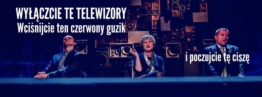 """Znakomita komedia Teatru Zagłębia z Sosnowca """"Kariera Romualda S."""" 6-7.02.2016"""