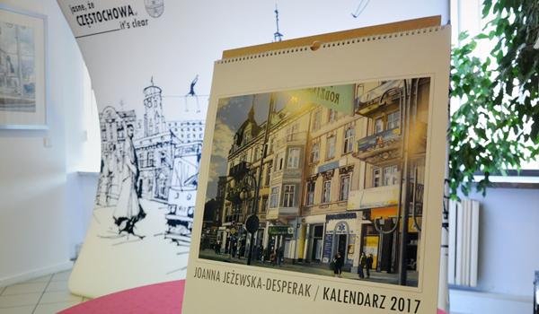 PREMIERA MIEJSKIEGO KALENDARZA 2017