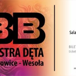 Specjalny koncert SBB i Orkiestry Górniczej - 4.12