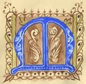 Świąteczna kaligrafia - warsztaty 14 i 15 grudnia